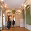 Visite du chateau d'Asnières en présence de Patrick DEVEDJIAN