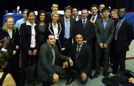 Jeunes Actifs des Hauts-de-Seine.