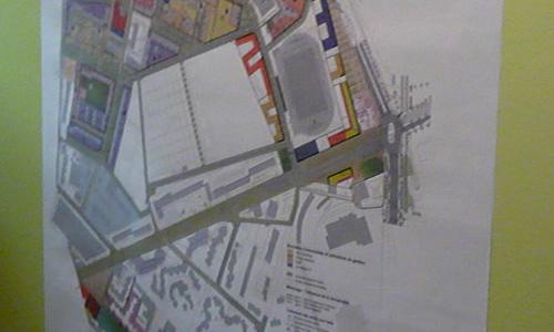 Projet d'un immeuble de grande taille, nuisible pour Asnières, ne relâchons pas la pression (suite).