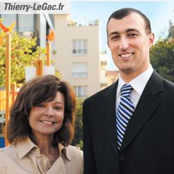 Dimanche Votons pour donner un nouveau souffle à Asnières !