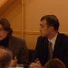 Café-débat avec Jean SARKOZY.