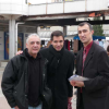 Démission de Carlos DIAS du conseil municipal.
