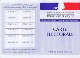 Derniers jours pour s'inscrire sur les listes électorales.