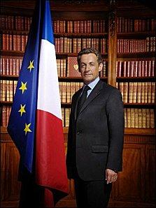 Création du comité de soutien d'Asnières-Sur-Seine – Nicolas SARKOZY 2012.