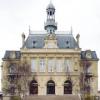 Budget primitif 2016 de la ville d'Asnières