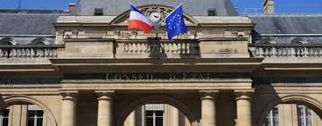 Annulation prévisible par le conseil d'état des élections municipales d'Asnières .