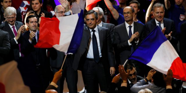Continuons à soutenir François FILLON, le seul candidat légitime de la droite et du centre.