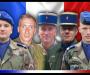 Tragique accident: Décés de 5 officiers de l'armée Française.