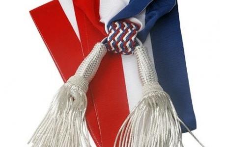 Elections de deux nouveaux adjoints aux maires à Asnières.